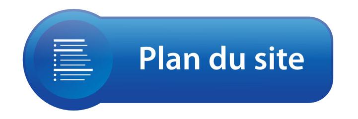 Bouton Web PLAN DU SITE (page d'accueil internet recherche go)