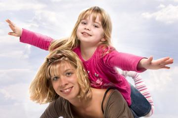 Mutter Tochter 211010-6