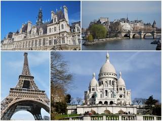 Une visite de Paris