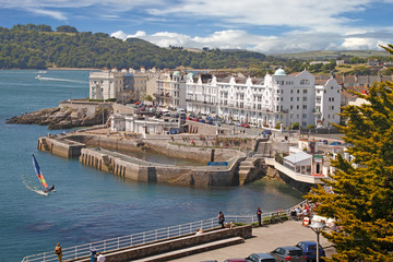 Plymouth Sea Front