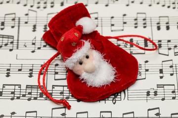 Das Säckchen vom Nikolaus