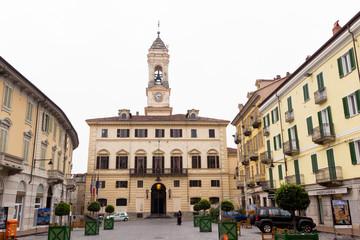 Ivrea - Piazza Vittorio Emanuele