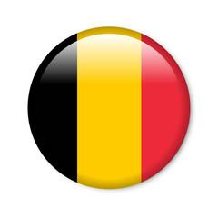 Button Nationalfarben Belgien