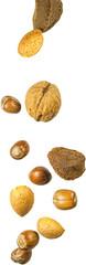 fallingnuts