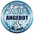 Winter Angebot - jetzt zuschlagen!
