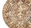 Quadro Calendario Azteca