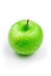 Apfel Äpfel Gesund Ernährung Frisch Saft