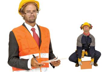 Builders team