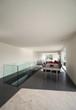 interno di casa moderna