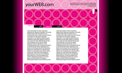 pink we design