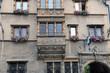 la Maison des Têtes à Colmar en Alsace