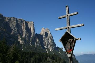 Schlern, Südtirol