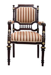 Antique People Seater