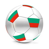 Soccer Ball/Football Bulgaria