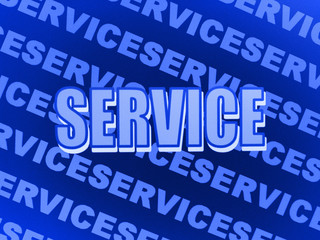 Serice - Customer Support