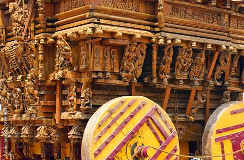 festival du Ratha Yatra © photlook