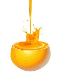 fior d'arancio