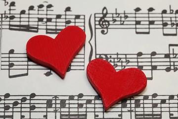 Liebe zur Musik