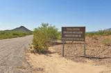 Travelers in Arizona Beware poster