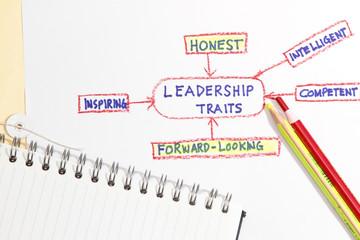 Leadership traits