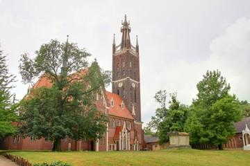 eglise hongroise