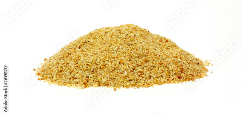 Mound Bread Crumbs