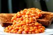 Baked Beans on Toast - 26993299