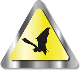 Bat Sign