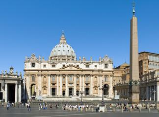 Basilica di San Pietro, Vaticano, Roma