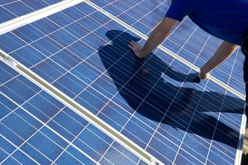 Solarmontage 5