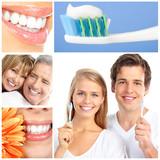 Fototapety dental care