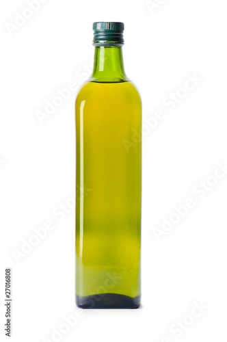 Bottle of olive oil - 27016808