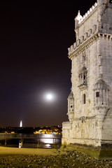 Torre Lua