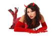 erotischer Teufel