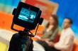 Television studio - 27036204