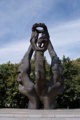 Plovdiv - Unification Monument
