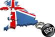 Debt of the UK