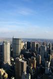 New York City Shadow