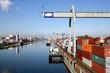 Container-Hafen III
