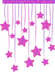 tenda di stelle