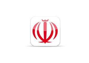 Blason Iran