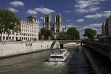 Fototapeta Paris - Notre-damme © M.Dalach