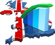 United Kingdom and its statistics on the rise