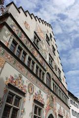 Edificio Colorato