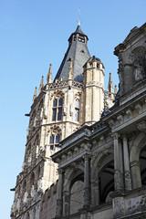 historisches rathaus köln,rathausturm