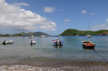 Guadeloupe, Les Saintes