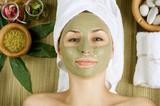 Spa Facial Mud Mask.Dayspa poster