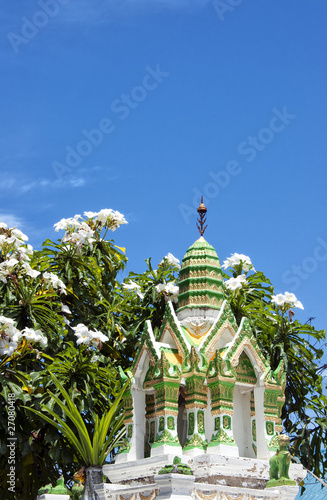 Thai spirit house 01