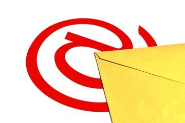 Messaggio di posta elettronica