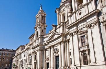 Chiesa di Sant'Agnese - Roma